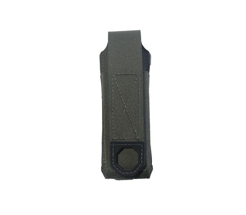Laser Cut Multi Tool Pouch - Ranger Green