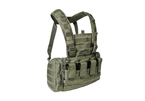 Tasmanian Tiger TT Chest Rig MK 2 - Olive Drab
