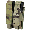 Condor MA23 Double Pistol Mag Pouch - MultiCam