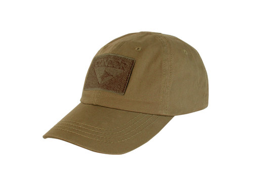 Condor TC Tactical Cap - Coyote Brown
