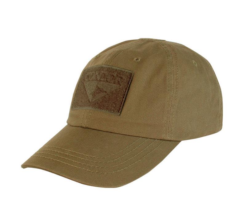 TC Tactical Cap - Coyote Brown