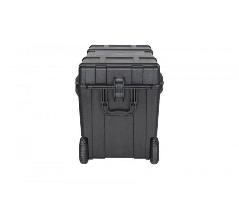 Kit Box Hard Case - Tan