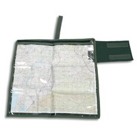 TT Map Pouch - Olive