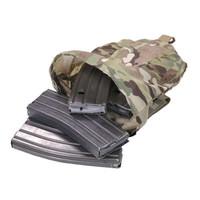 Compact Dump Pouch - MultiCam