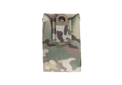 Warrior Compact Dump Pouch - MultiCam
