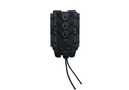 High Speed Gear Kydex Tourniquet Taco - Black