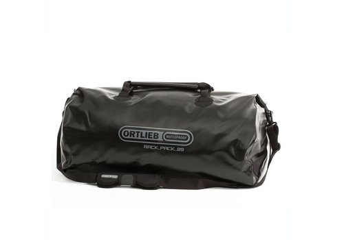Ortlieb Rack-Pack 89L - Black