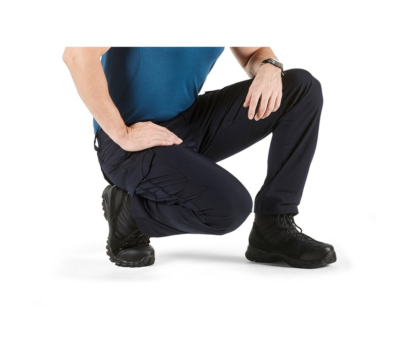 Icon Pants - Dark Navy