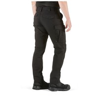 Icon Pants - Black