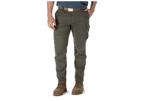5.11 Tactical Icon Pants - Ranger Green