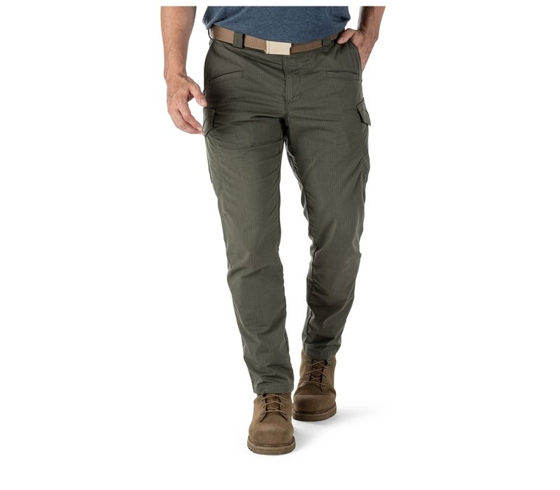 Icon Pants - Ranger Green