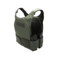 Covert Plate Carrier MK1 - OD Green