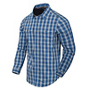 Helikon-Tex Covert Concealed Carry Shirt - Ozark Bleu Plaid