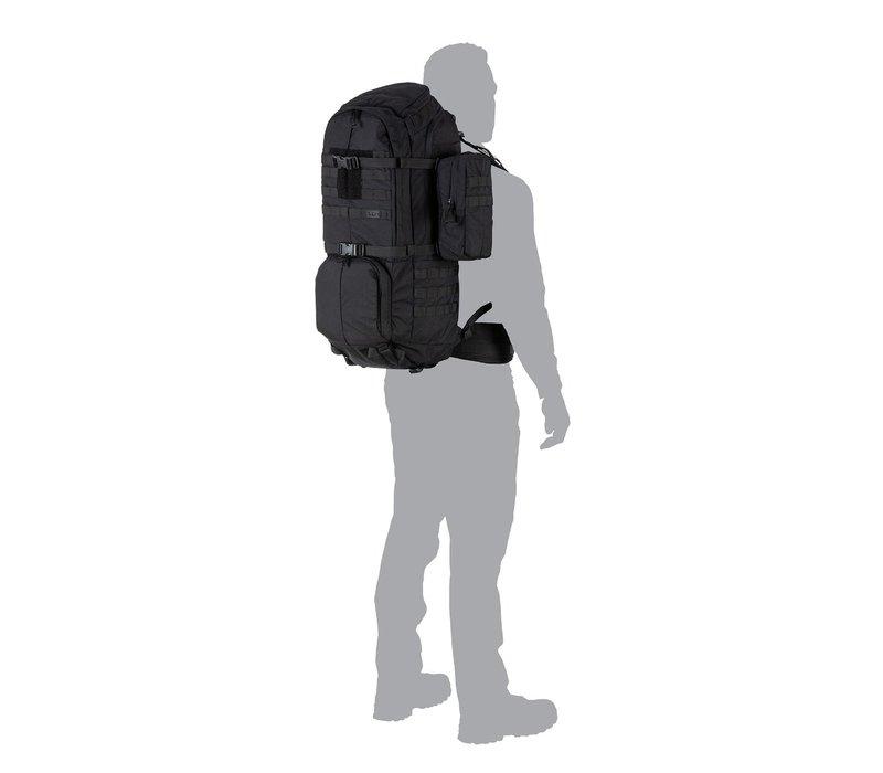 Rush100 Backpack - Black