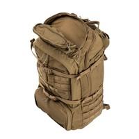 Rush 100 Backpack - Black