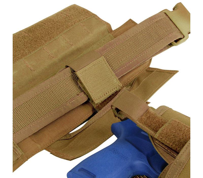 121160 Slim Battle Belt - Multicam