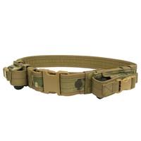 TB Tactical Belt - Multicam