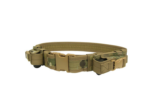 Condor TB Tactical Belt - Multicam