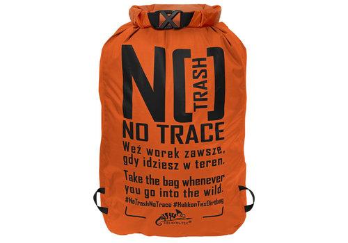 Helikon-Tex Dirt Bag - Orange/Black
