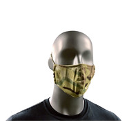 Personal Tactical Hygiene Mask (face mask) BTP (Multicam)