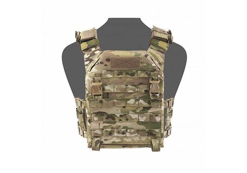 Warrior Recon Plate Carrier SAPI - MultiCam