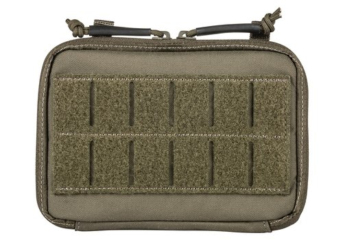 5.11 Tactical Flex Admin Pouch - Ranger Green