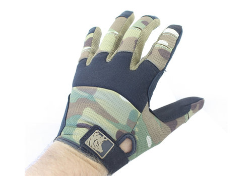 PIG FDT Alpha Gloves - MultiCam