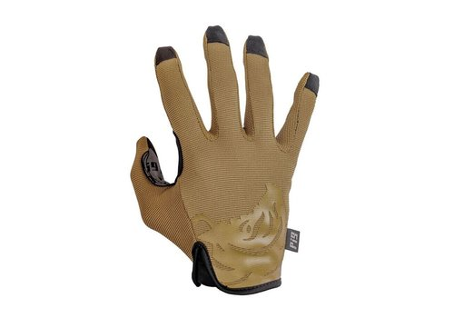 PIG FDT Delta Gloves - Coyote