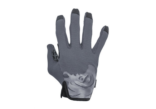 PIG FDT Delta Gloves - Carbon Grey