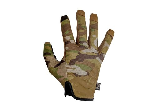 PIG FDT Delta Gloves - MultiCam