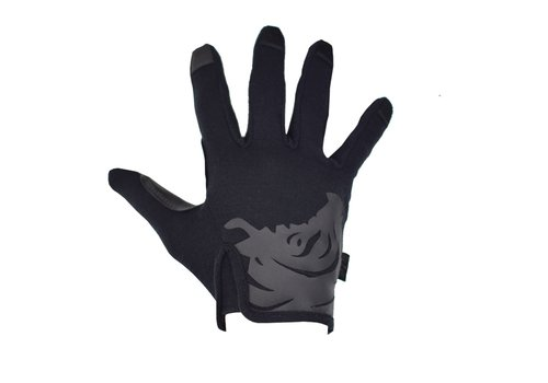 PIG FDT Delta FR  Gloves - Black