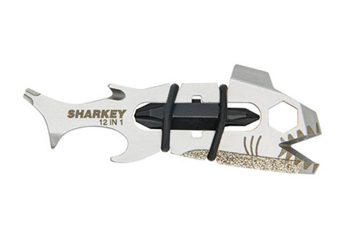 True Utility Sharkey Clam