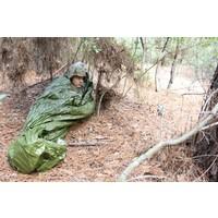 Blizzard Survival bag - Green