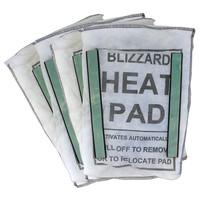 Blizzard Heated Blanket - Green