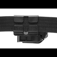 GunClip for Glock 17/19/20/22 - Black