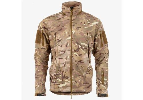 Highlander Tactical Soft-Shell Jacket HMT