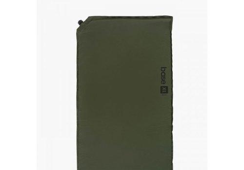 Highlander Base Self Inflate Mat - Olive