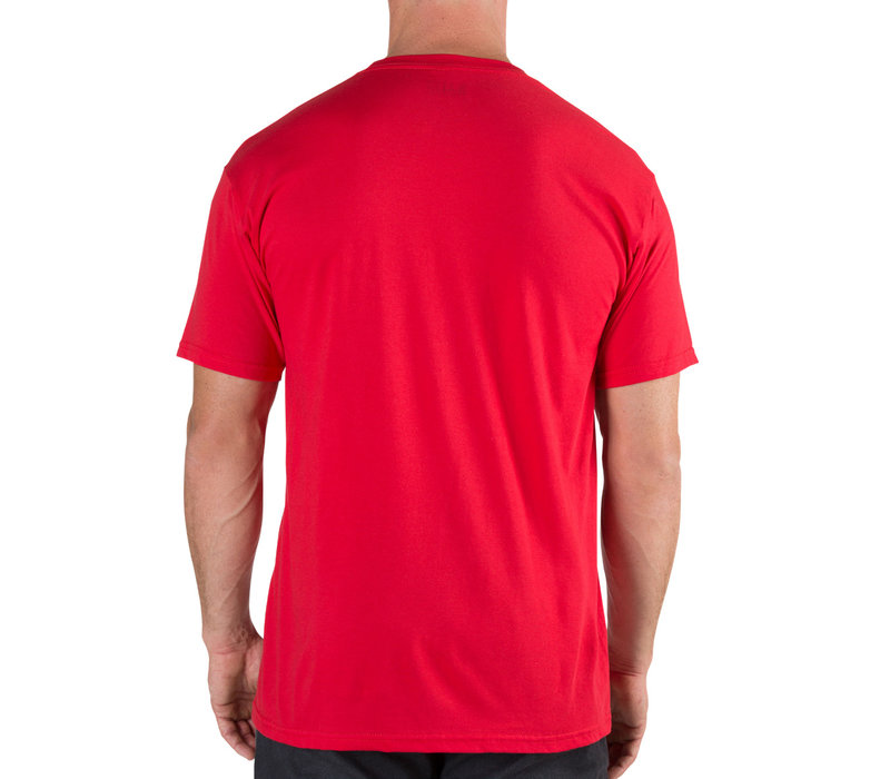 Holiday Ugly T-Shirt - Red