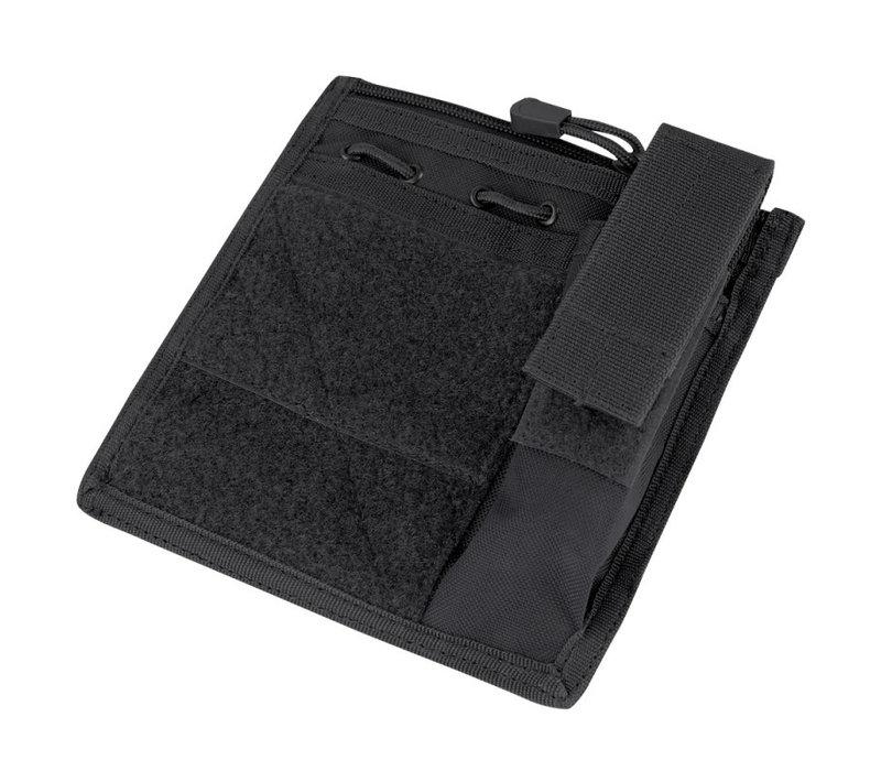 MA30 Admin Pouch - Black
