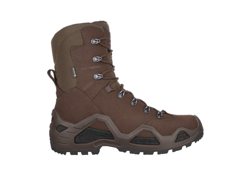 Lowa Z-8N GTX C - Dark Brown