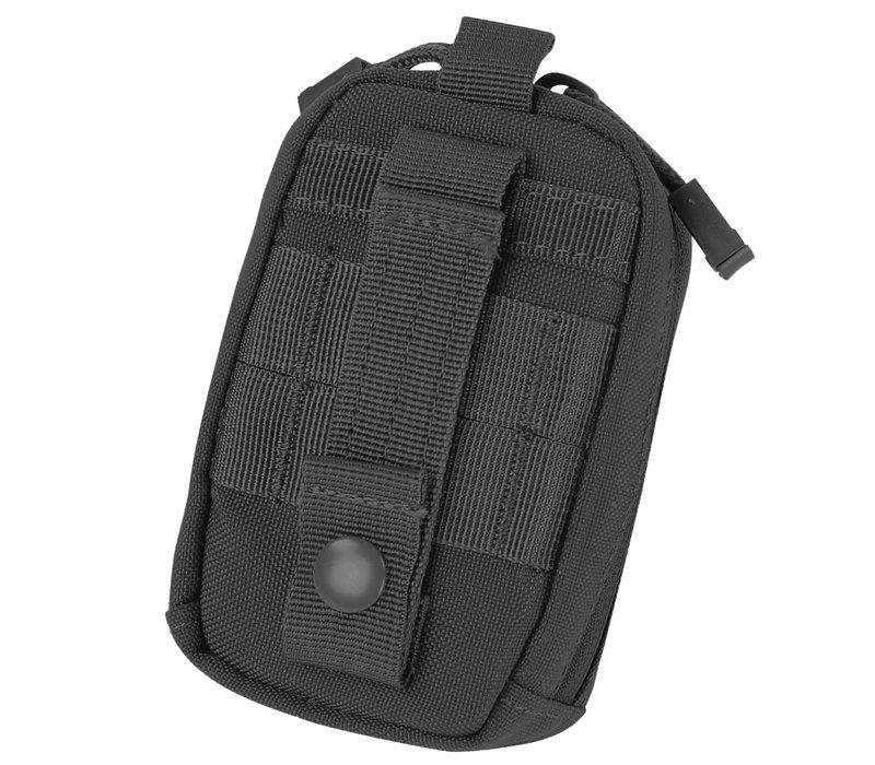 MA45 I Pouch - Black