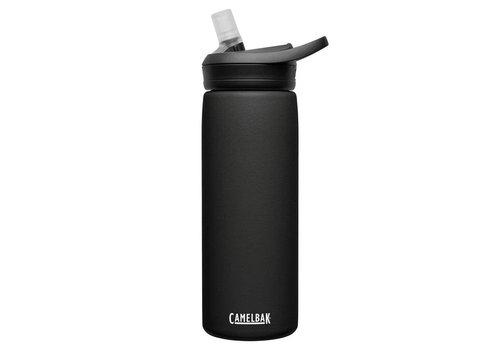 Camelbak Eddy+ Vacuum Stainles 0.6L - Black