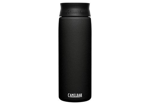 Camelbak Hot Cap vacuum stainless 0.6L - Zwart