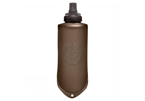 Camelbak Mil-Spec Quick Stow Flask - Black