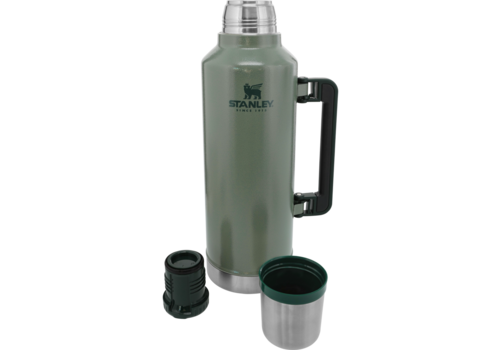Stanley Legendary Classic Bottle 1.9L - Hammertone Green