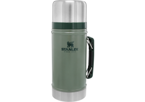 Stanley Legendary Classic Food Jar 0.94L Hammertone Green