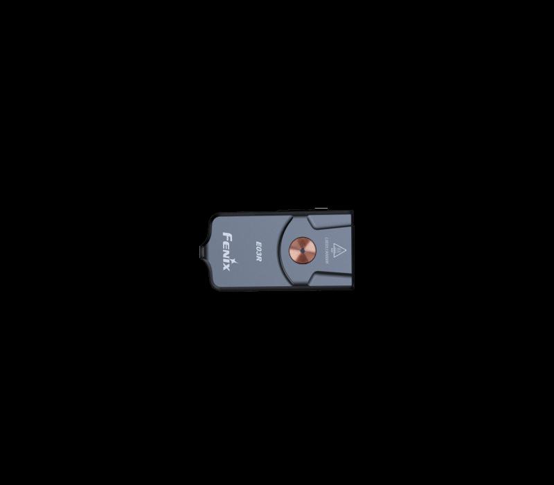 Fenix E03R keychain flashlight