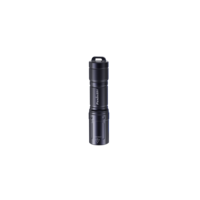 Fenix E01 V2.0 - Black