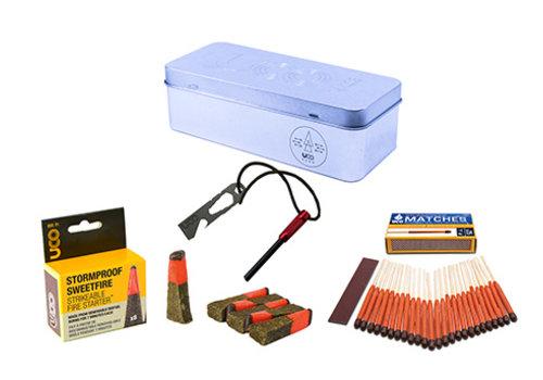 UCO Fire Starting Kit