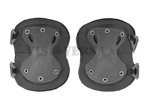 Invader Gear XPD Knee Pads - Wolf Grey